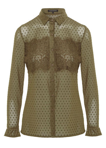 Tramontana-Blouse-W28-C11-88-402-Olive