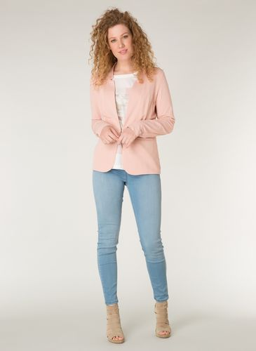 Yest-Jacket-S29-31276-Misty Rose