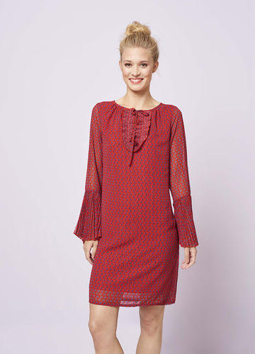 Tramontana-Dress-S29-C04-90-501-printreds