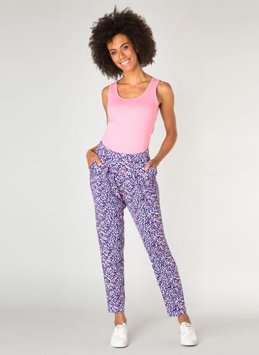 Yest-Pants-S29-31515-Taffy/Multicolor