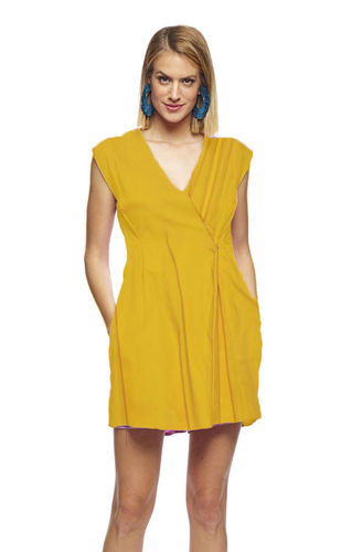 Md'M-jumpsuit-S29-67233205-Yellow