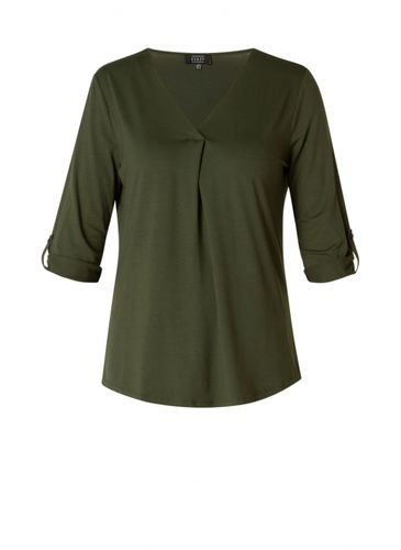 ES&SY-shirt-W30-32190-Olive Green
