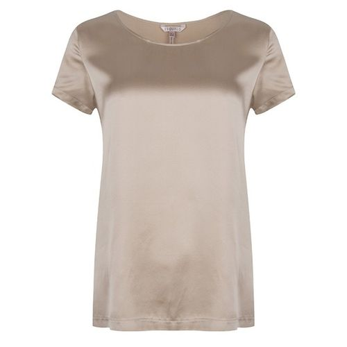 Esqualo-T-shirt-S31-SP21.33000-Sand